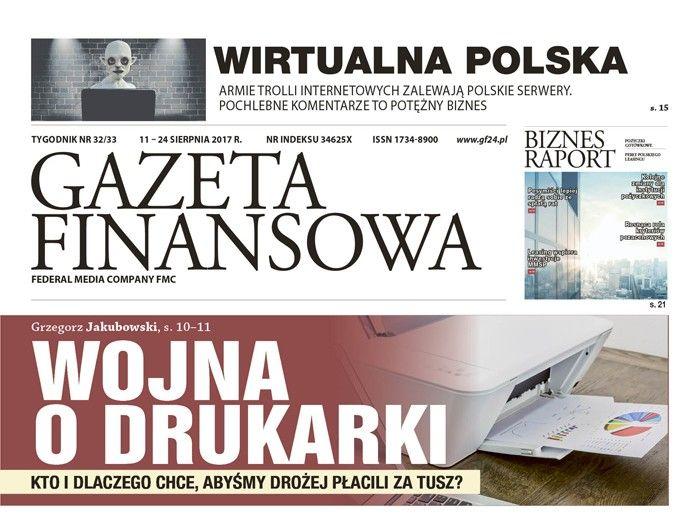 Polecamy lekturę – ekspert Hekko.pl dla Gazety Finansowej
